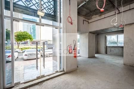 Shop for Rent in Sheikh Zayed Road, Dubai - Retail for DED Licensed Tenants | Duja