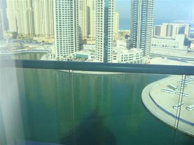 3 Bedroom Flat for Rent in Dubai Marina, Dubai - Available 3BR  +Maid +Study in Trident Bayside