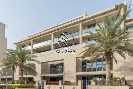 4 Bedroom Penthouse for Rent in Al Raha Beach, Abu Dhabi - Full Sea View 4 Bedroom Penthouse in Al Zeina