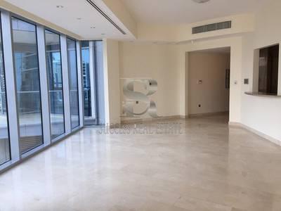 2 Bedroom Flat for Rent in Dubai Marina, Dubai - 2 BR + Maids | Trident Grand | High Floor