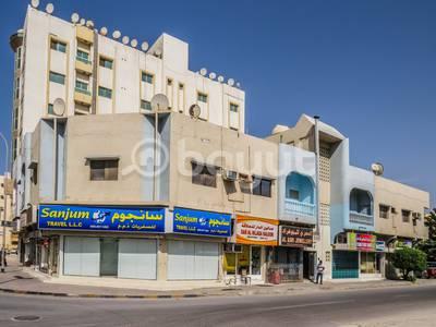 2 Bedroom Flat for Rent in Al Nakhil, Ajman - Two Bed Room And Hall For Rent In Al nakheel-1 -Ajman