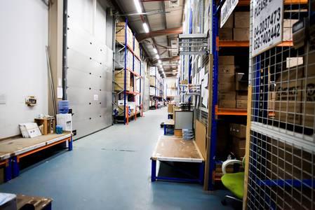 Warehouse for Sale in Al Qusais, Dubai - Prim Location & design, Warehouse (10,000 sq ft) 20 Offices (2,500 sq ft)
