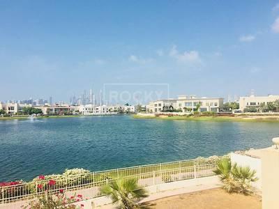 4 Bedroom Villa for Rent in The Springs, Dubai - Meadows Type 4 Bedroom Villa in Springs 6