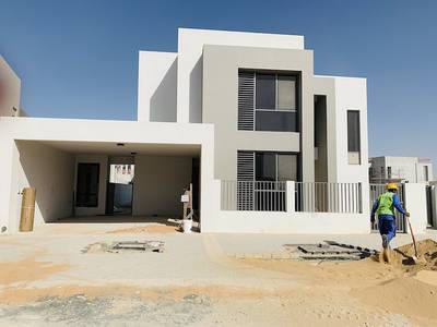 5 Bedroom Villa for Sale in Dubai Hills Estate, Dubai - On the Park | Type 5 | Affordable Priced