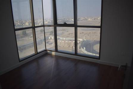 2 Bedroom Flat for Rent in Arjan, Dubai - With Parquet Flooring and Wall Paper Brand New in Green Diamond