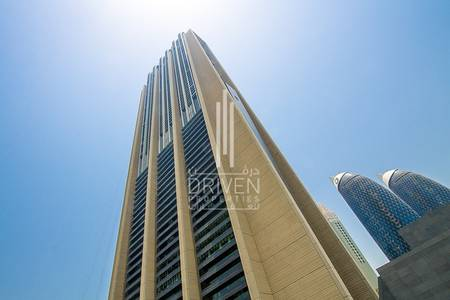 1 Bedroom Flat for Sale in DIFC, Dubai - Modern 1BR Apt | Vacant | Community View