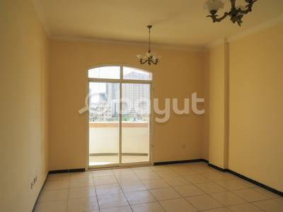 1 Bedroom Flat for Rent in Al Rashidiya, Ajman - One bedroom Apartment for rent in Al rashidiya, Ajman