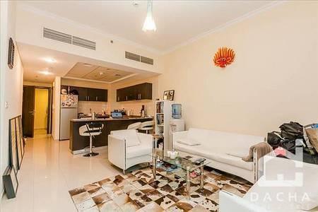 1 Bedroom Flat for Sale in Dubai Marina, Dubai - 1BR / Vacant / Bay Central