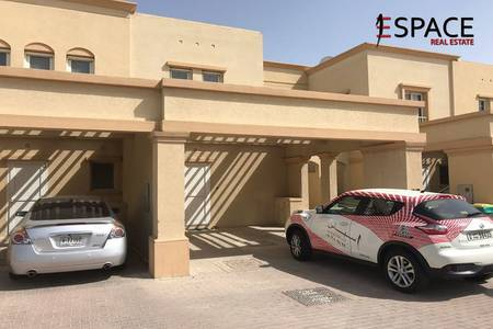 2 Bedroom Villa for Rent in The Springs, Dubai - Springs 10 - Type 4M - Great Locastion