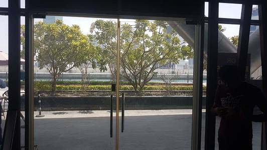 Shop for Rent in Business Bay, Dubai - Vacant Retail Unit Fully Fitted Shop in Bays Water