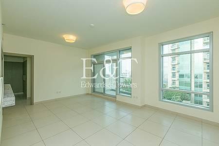 1 Bedroom Apartment for Rent in Downtown Dubai, Dubai - Spacious | Burj Khalifa view |Bright |