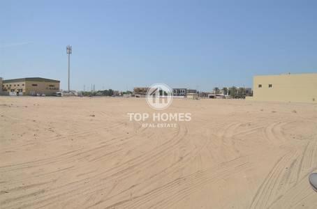 Plot for Sale in Al Barsha, Dubai - Exclusive Commercial Plot | Um Suqeim Raod
