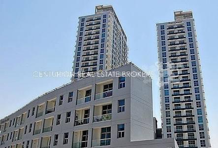 Studio for Sale in Dubai Marina, Dubai - Large Rented Studio In Dubai Marina DEC Towers