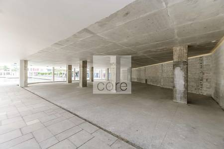 Shop for Rent in Jumeirah Lake Towers (JLT), Dubai - Retail for rent with 6 months rent free