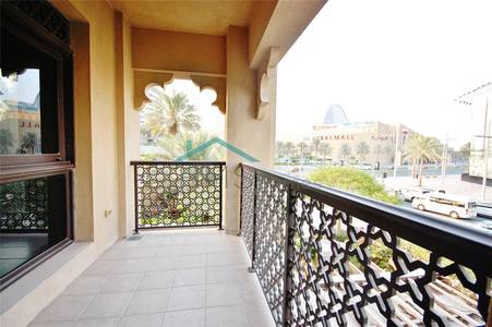 2 Bedroom Apartment for Rent in Old Town, Dubai - Unfurnished | Old Town | Available December