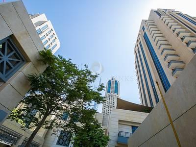 1 Bedroom Flat for Rent in Downtown Dubai, Dubai - Mid floor 1 bedroom in a quiet location