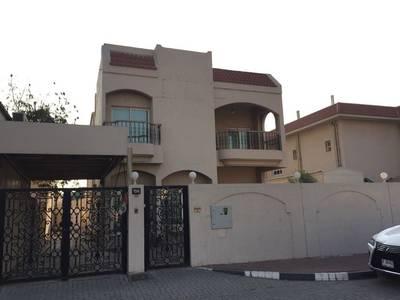 Villa for Rent in Al Manara, Dubai - 5bed commercial villa for rent on AL MANARA main road