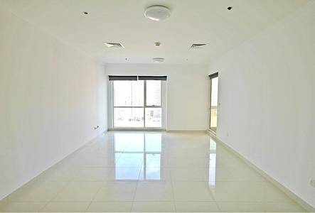 1 Bedroom Apartment for Sale in Jumeirah Lake Towers (JLT), Dubai - Large 1 bed FULLY FURNISHED vacant for sale in al Shera Tower JLT