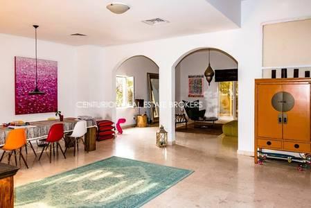 5 Bedroom Villa for Sale in The Villa, Dubai - Type A3