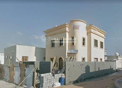 فیلا  للايجار في الصبخة، الشارقة - 4 Bedroom Villa in Umm khannor