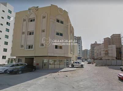 1 Bedroom Flat for Rent in Al Ghuwair, Sharjah - 1 Bedroom for rent in Al Ghuwair - New building