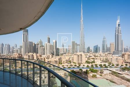3 Bedroom Apartment for Rent in Downtown Dubai, Dubai - Fully Furnished stunning Hotel style Apt