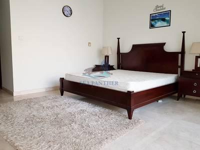 3 Bedroom Apartment for Rent in Dubai Marina, Dubai - Furnished 3BR in Dubai Marina Near Metro