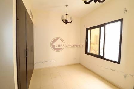 2 Bedroom Flat for Sale in Dubai Silicon Oasis, Dubai - 2 B/R APT. WITH BALCONY|SILICON GATES 3!