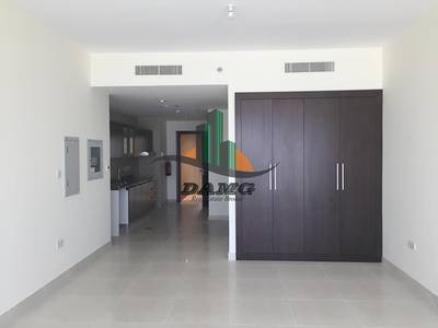 Studio for Rent in Al Raha Beach, Abu Dhabi - HUGE STUDIO FOR RENT IN AL RAHA BEACH