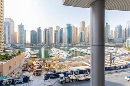 3 Bedroom Apartment for Rent in Dubai Marina, Dubai - LOVELY AND BRIGHT 3 BEDROOM DUPLEX APT FOR RENT