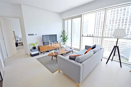 1 Bedroom Apartment for Rent in Dubai Marina, Dubai - West Avenue | Chiller Free | Unfurnished