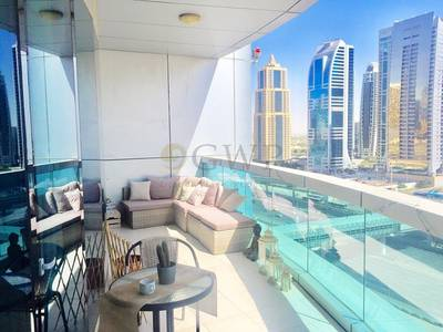 4 Bedroom Flat for Rent in Dubai Marina, Dubai - Hottest Deal This Winter|4Bed|Store|Laundry|Vacant in 1Month