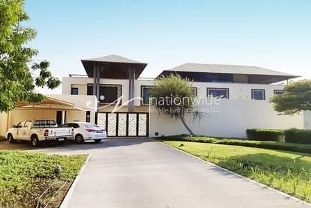 4 Bedroom Villa for Rent in Al Gurm, Abu Dhabi - Live in Luxury! 4BR Villa with Sea Views