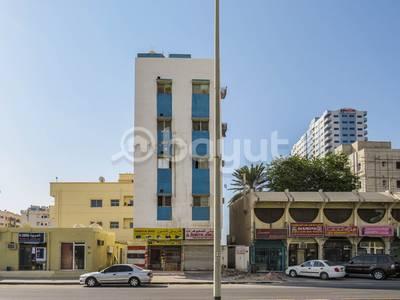 2 Bedroom Flat for Rent in Al Nakhil, Ajman - Two Bed Room And Small Hall For Rent In Alnakheel-Ajman