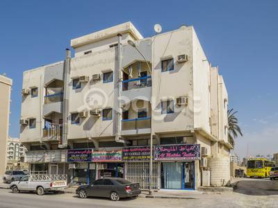2 Bedroom Apartment for Rent in Al Nakhil, Ajman - Two bed room And Hall For Rent With Awide Area In Alnakheel - Ajman