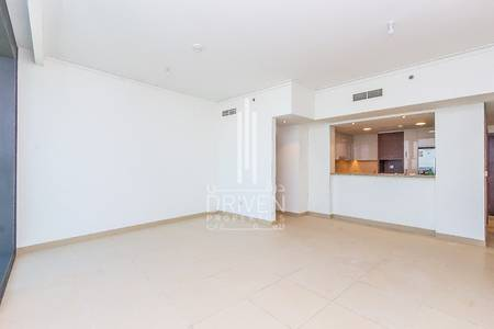 2 Bedroom Apartment for Sale in Downtown Dubai, Dubai - 2 Bedroom | Apartment SZR and Sea View .