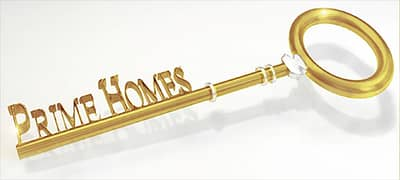 Prime Homes Real Estate Broker