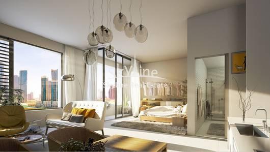 Studio for Sale in Al Reem Island, Abu Dhabi - Newest Offplan Studio w/ Easy Payment Plans Al Reem Island