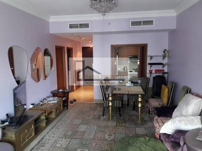 1 Bedroom Apartment for Sale in Dubai Marina, Dubai - Spacious 1 BR With Huge Terrace  in Mag 218