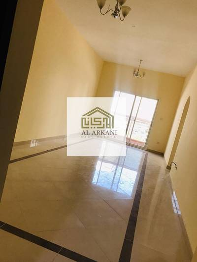 2 Bedroom Apartment for Rent in Al Nuaimiya, Ajman - Best apartments for rent at an affordable rate !!!