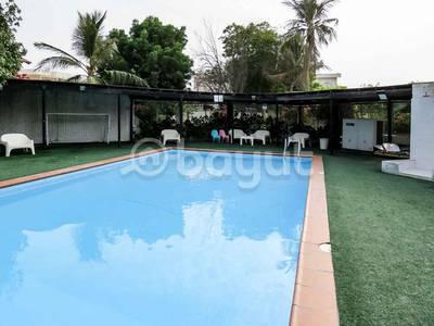 3 Bedroom Villa for Rent in Umm Suqeim, Dubai - 3 BR Villa w/ Maid Room Private Garden