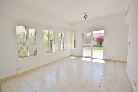 3 Bedroom Villa for Rent in The Springs, Dubai - Type 1E | Landscaped Garden | Lake Views