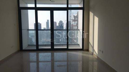 1 Bedroom Flat for Rent in Jumeirah Lake Towers (JLT), Dubai - Spacious Sea view 1BR APT for Rent in JLT