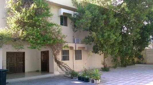 Studio for Rent in Al Muroor, Abu Dhabi - Studio behind Khalifa University, no commission