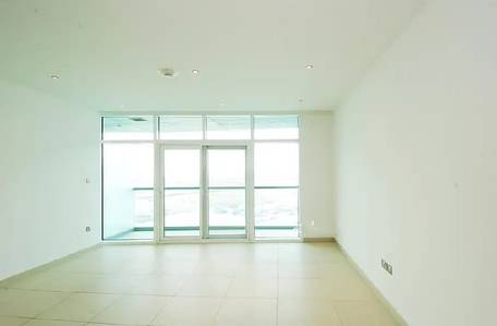 2 Bedroom Apartment for Rent in Al Raha Beach, Abu Dhabi - Biggest Lay out full Sea View 2BR apt