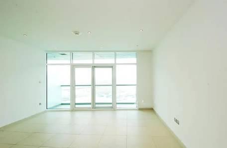 2 Bedroom Apartment for Rent in Al Raha Beach, Abu Dhabi - Amazing 2BR Full Sea View 130k 2 chks