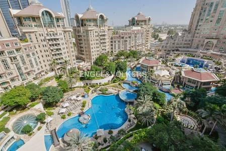 3 Bedroom Hotel Apartment for Rent in Downtown Dubai, Dubai - The ultimate luxury | Serviced | All inc