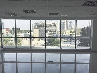 Office for Rent in Jumeirah Lake Towers (JLT), Dubai - Multiple chq   Fitted Office in Jumeirah Bay X2