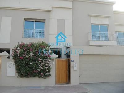 4 Bedroom Villa for Rent in Al Manara, Dubai - Modern 4 Bedroom + M with private garden