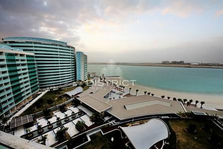 2 Bedroom Apartment for Rent in Al Raha Beach, Abu Dhabi - 4 Cheques 2BR Apartment in Al Raha Beach